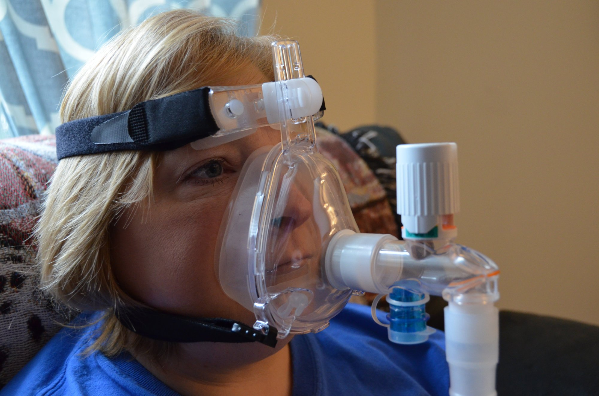 Where Pressure Meets the Patient: Proper Mask Application for Noninvasive Ventilation