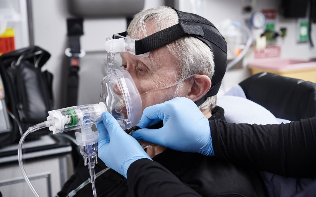 CPAP: From the Beginning Until Now