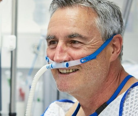 Introduction to the High-Flow Nasal Cannula