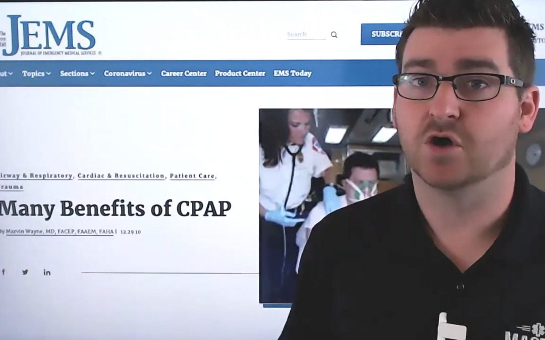 How CPAP Makes a Difference