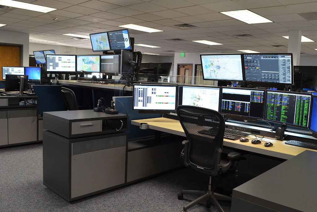 Weld County's Department of Public Safety Communications
