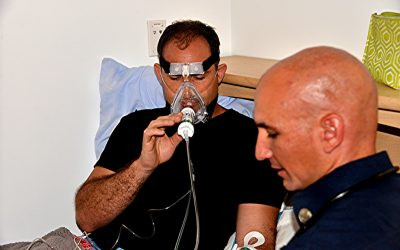 Training Tips for CPAP and BiPAP
